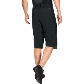 VAUDE eMoab pyöräilyhousut Miehet, black